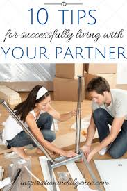 Moving In Together Meme - 10 tips for successfully living with your partner partner