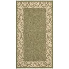 Rectangle Rug Green Accent Rugs Shop The Best Deals For Nov 2017 Overstock Com