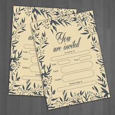 jofanza jofanza wedding invitations 50 kits ivory fill in