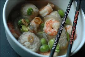 cuisine japonaise je cuisine japonais sans matière grasse et sans gluten