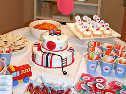 truck birthday party truck birthday party myrecipes