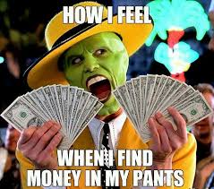 Cash Money Meme - image result for meme about money funny or not here they are