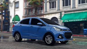 hyundai compact cars gta 5 vehicle mods car hyundai gta5 mods com