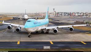 hl7601 boeing 747 4b5erf korean air cargo akshay m jetphotos