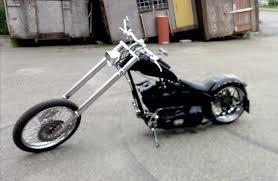 harley davidson softail fxst softail chopper 1 300 cm 1990