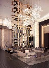 apartment layouts first look see central park tower u0027s palatial amenity spaces and