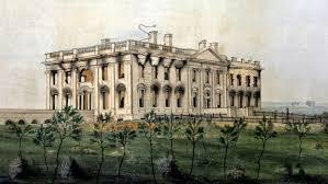 The White House Interior by David Hicks