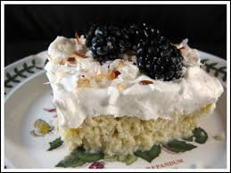 delicious tres leches cake by six sisters u0027 stuff foodblogs