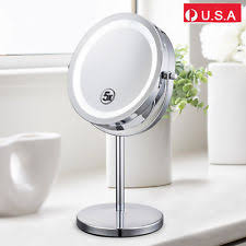 unbranded magnifying makeup mirrors ebay