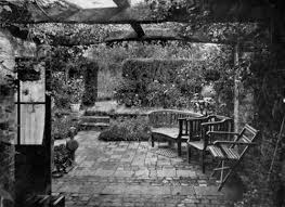 cottage style backyards the style of gardening different
