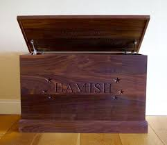 walnut toy boxes makemesomethingspecial com
