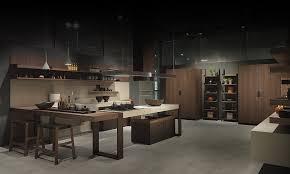 Contemporary Kitchen Design 2014 Modern Italian Kitchen Designs From Pedini Rustic Charm Kitchen