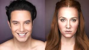 in photos paolo ballesteros stunning game of thrones transformations