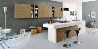 cuisine moderne italienne decoration cuisine moderne design inspirations avec cuisine