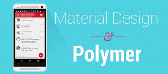 creating a polymer chat app with material design pubnub