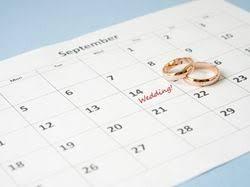 preparatif mariage préparatif mariage le planning