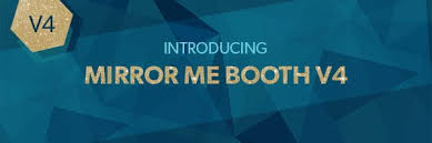 photo booth software introducing mirror me software v4 foto master