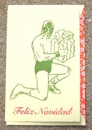 feliz navidad christmas card fave gifts loco for luchas paper source paper