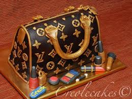 Louis Vuitton Cake Decorations 25 Extraordinary Cake Designs That Will Make Your Mouth Water
