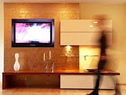 wandgestaltung farbe modernes wohndesign geräumiges modernes haus wandgestaltung