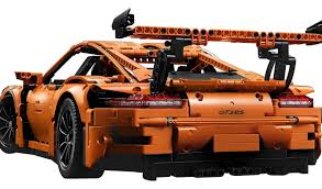 lego porsche 918 lego porsche 911 gt3 rs crash test