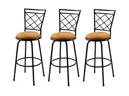 Bar Stool Sets Of 3 Bar Stool Sets Of 3 Bonners Furniture