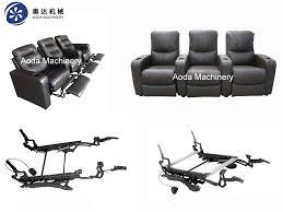 Sofa Recliner Mechanism Three Way Recliner Mechanism Ad 4110