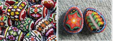 Easter Decorations To Crochet by 10 Unusual Ways To Decorate Easter Eggs U2013 Diy Is Fun