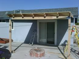 Patio Enclosure Kit by Building A Covered Patio Modern Rooms Colorful Design Lovely In