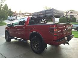 Rooftop Awning Foxwing Awning And Rooftop Tent Overland Bound Community