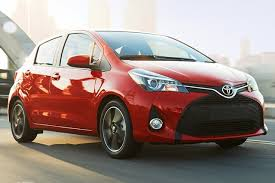 a toyota 2016 toyota yaris hatchback pricing for sale edmunds