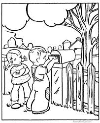 valentines coloring pages 014