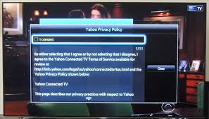 target black friday ad yahoo how to disable interactive pop up ads on your samsung smart tv
