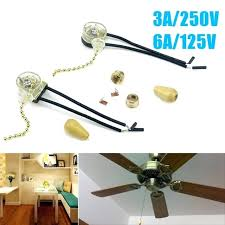 ceiling fan pull chain switch 4 wire ceiling fan pull chain replacement yepi club