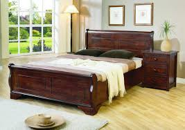 Headboard For King Size Bed Bedroom Exquisite Cool King Size Bed Size Dazzling Wooden King