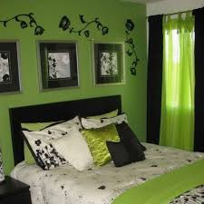 Green Bedroom Ideas Amazing Interior Design With Large Windows And - Bedroom designs green