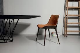 Modern Dining Chairs Langham Modern Dining Chair Modloft