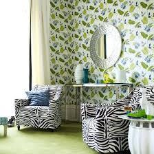 green wallpaper room modern wallpaper ideas toberane me