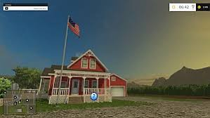 fs15 usa map american maps fs15 mods