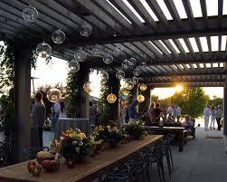 Encompass Lighting Group Parts Lauren Schwab And Bobby Webster U0027s Wedding At East Hampton U0027s