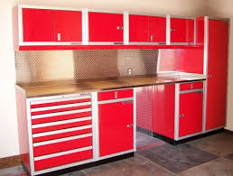 steel garage storage cabinets metal garage storage cabinets offer the durability and sturdy