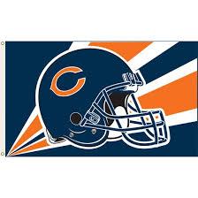 chicago bears flag 3 x 5 target