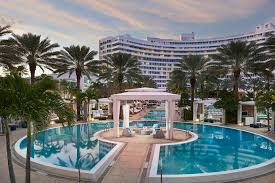 Map Of Miami Beach Hotels by Miami Beach Cabana Rentals Fontainebleau Miami Beach Cabanas