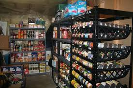 Shelf Reliance Shelves by Starting The New Year Rounding Out Food Storage Utah Preppers