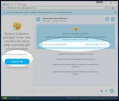 telecharger skype bureau skype comment discuter ou téléphoner sans avoir de compte