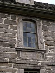 i have split rocks 17 foot long u0026 built five houses of hewn stones