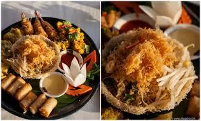 baan cuisine baan pa phuket s finest in royal cuisine color odyssey
