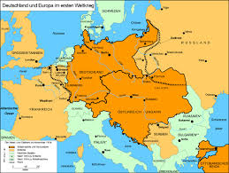 Deutschland Und Frankreich Karte by Ghdi Map