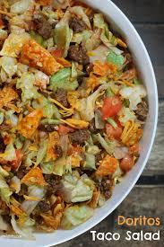 doritos taco salad emily bites