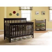 Lajobi Convertible Crib Graco By Lajobi Bedford Convertible Crib Classic